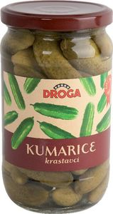 Kumarice Droga, 670 g