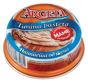 Pašteta Argeta, tunina, 95g