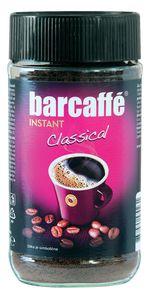 Kava Barcaffe, classic, instant, 200g