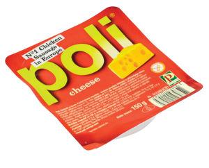 Narezek Poli, s sirom, 150 g