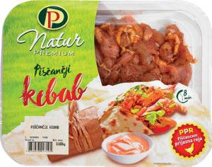 Kebab piščančji IK, 500g