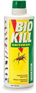 Insekticid Biokill, refil, 500ml