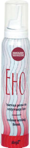 Pena za lase Ehostyle, mahagoni, 125ml