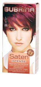 Barva za lase Subrina, Saten 88, intense