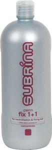 Losjon za lase Subrina, Fix 1+1, 500ml