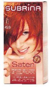 Barva za lase Subrina, saten 45/9, pomar.