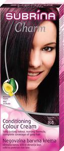 Barva za lase Subrina, Charm, ciklama, 84