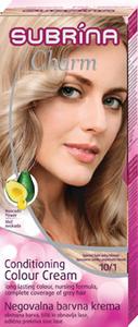 Barva za lase Subrina, Charm,sv.pe.bl.,10/1