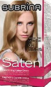 Barva za lase Subrina, saten 09, sv.blond
