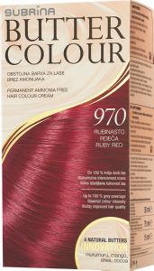 Barva Subrina, Butter colour, 970