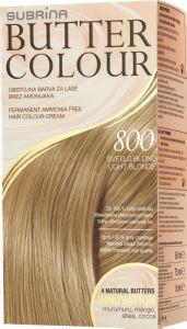 Barva Subrina, Butter colour, 800