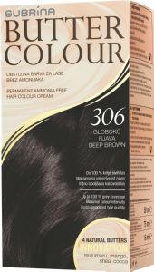 Barva Subrina, Butter colour, 306
