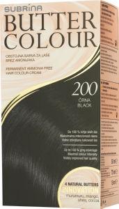 Barva Subrina, Butter colour, 200