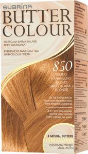 Barva Subrina Butter colour 850