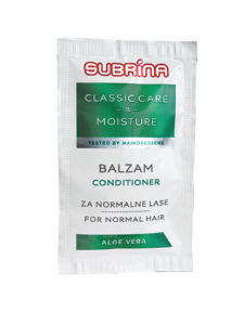 Balzam Subrina, mini, normalne lase,18ml