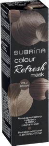 Barva za lase Subrina Colour refresh hladno rjava