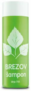 Šampon Ilirija, Breza, 230 ml
