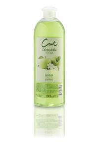 Šampon Cvet, zeleno jabolko, 1l