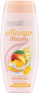 Tuš gel Subrina Mango Heaven, 250ml