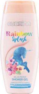 Tušgel Subrina rainbow splash, 250g