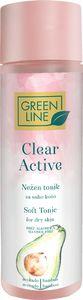 Čist.tonik Green line, Clear active, 200ml