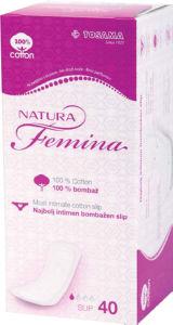 Ščitniki Natura femina, int.slip