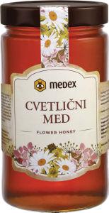 Med Medex, cvetlični, točeni, 900g