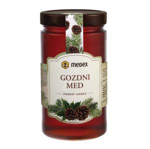 Med Medex, gozdni, 900g