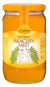 Med Medex, akacija, 900g