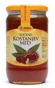 Med Medex, kostanj, 900g