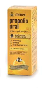 Propolis Oral Junior, 30ml