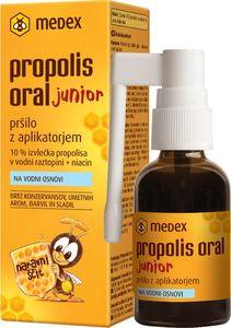 Propolis Medex, Oral Junior, 30ml