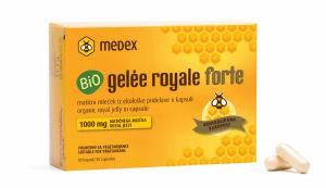 Kapsule Bio Gelee Royale, 30/1