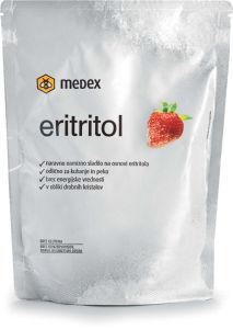 Eritritol, 500g