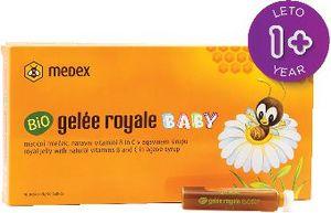 Prehransko dopolnilo, Bio, Gelle royal baby