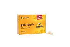 Kapsule Bio Gelee Royale, 33% gratis, 16g