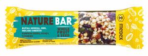 Ploščica Nature Bar, bučna semena, 40 g