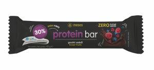 Ploščica Proteinska Bar, Gozdni sadeži, 45 g