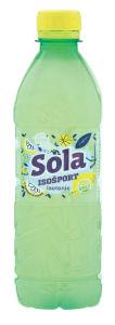 Napitek Sola, Isosport, 0,5 l