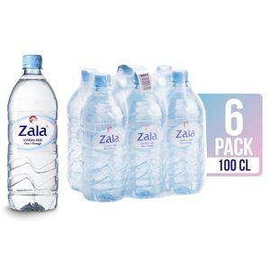 Voda Zala, izvirska, 1l
