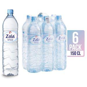 Voda Zala, izvirska, 1,5l
