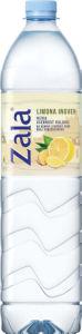 Pijača Zala, limona, ingver, 1,5l