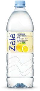 Pijača Zala, isotonic, limona, 1 l