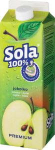 Sok Sola jabolko 100%, 1l