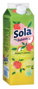 Pijača Sola šabesa, 1l