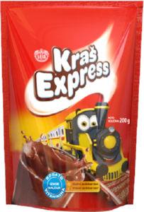 Kraš Express, instant, refil, 200g