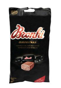 Bonboni Bronhi, 200g