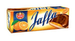 Biskvit Jaffa, 125g