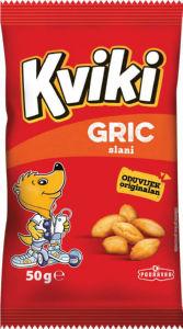 Gric Kviki, 50g