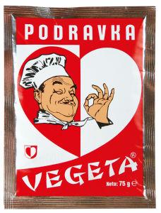 Vegeta Podravka, 75g
